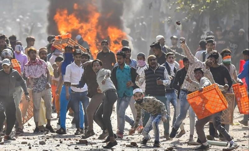 Appeal for Anti CAA Delhi Riot victims